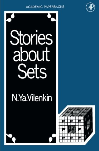 9780127219516: Stories About Sets