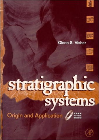 9780127223605: Stratigraphic Systems: Origin and Application