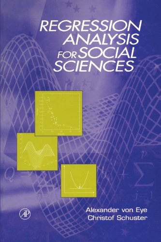 9780127249551: Regression Analysis for Social Sciences
