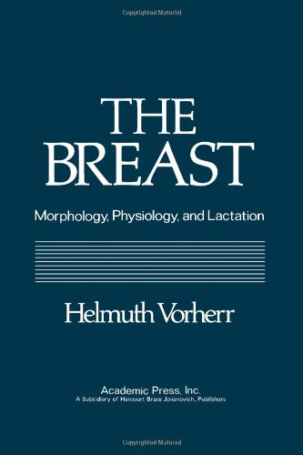 9780127280509: The Breast: Morphology, Physiology and Lactation