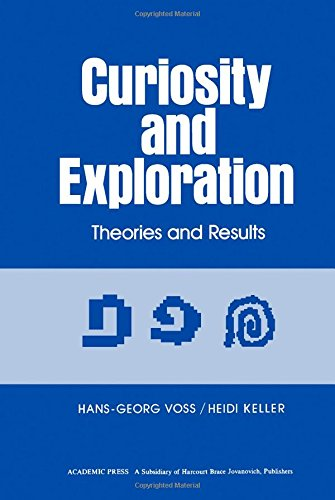9780127280806: Curiosity and Exploration: Theories and Results