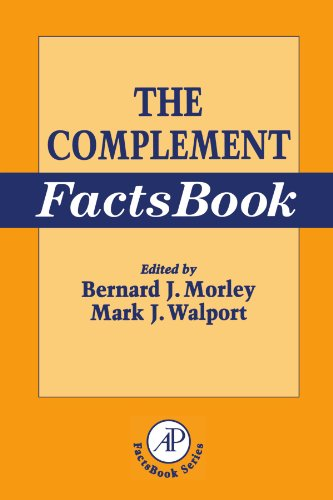 9780127333601: The Complement FactsBook