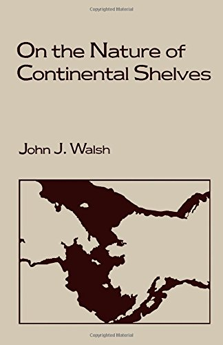 9780127337753: On the Nature of Continental Shelves