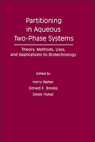 9780127338606: Partitioning in Aqueous Two-Phase Systems: Theory, Methods, Uses, and Applications to Biotechnology