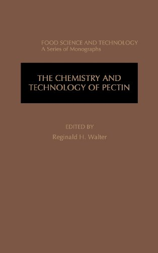 9780127338705: The Chemistry and Technology of Pectin (Food Science and Technology)