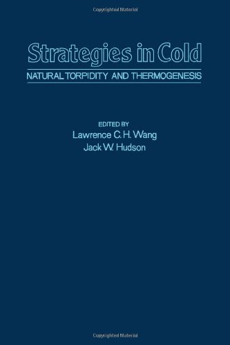 9780127345505: Strategies in Cold Natural Turpidity and Thermogenesis