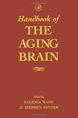 9780127346106: Handbook of the Aging Brain