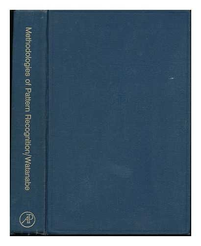 Methodologies of pattern recognition : [proceedings]: International Conference on
