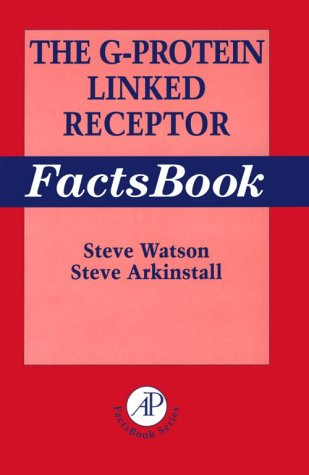 9780127384405: The G-Protein Linked Receptor Facts Book