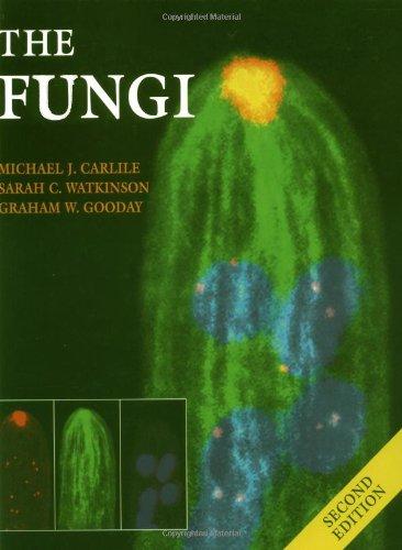 9780127384450: The Fungi