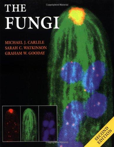 9780127384467: The Fungi