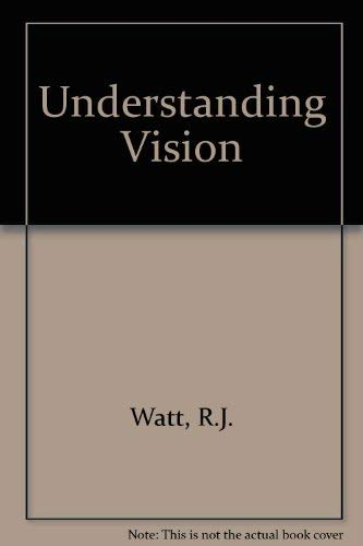 9780127385006: Understanding Vision