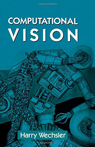 9780127412450: Computational Vision (Computer Science and Scientific Computing)