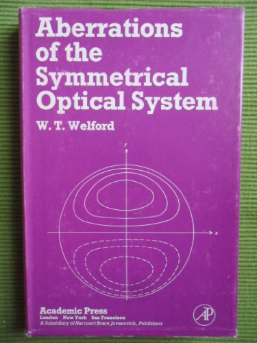9780127420509: Aberrations of the Symmetrical Optical System