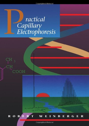 9780127423555: Practical Capillary Electrophoresis