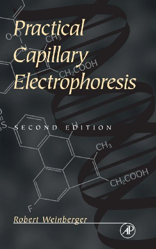 9780127423562: Practical Capillary Electrophoresis, Second Edition