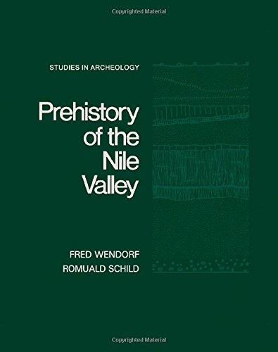 9780127439501: Prehistory of the Nile Valley (Studies in archeology)