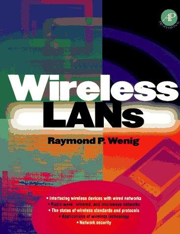 9780127440156: Wireless Lans