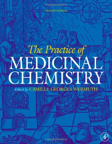 9780127444819: The Practice of Medicinal Chemistry