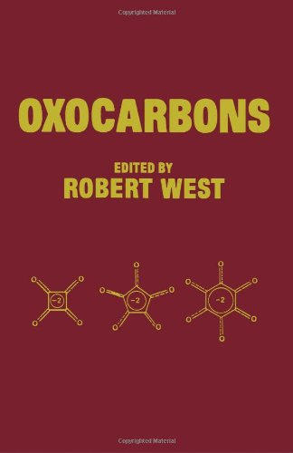 9780127445809: Oxocarbons