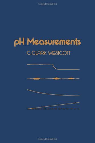 9780127451503: Ph Measurements