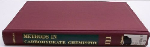9780127462035: Methods in Carbohydrate Chemistry: Cellulose
