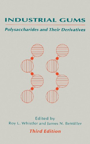 9780127462530: Industrial Gums, Third Edition: Polysaccharides and Their Derivatives