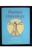 Human Osteology: Timothy D. White