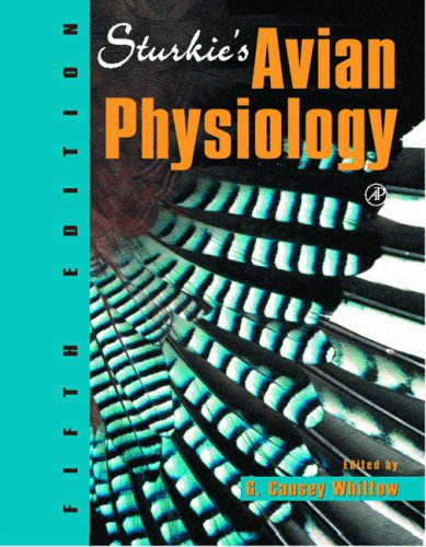 9780127476056: Sturkie's Avian Physiology, Fifth Edition