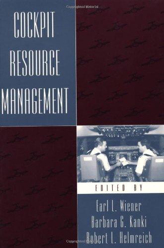 9780127500263: Cockpit Resource Management