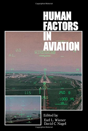 9780127500300: Human Factors in Aviation (Cognition and Perception)