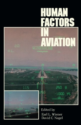 9780127500317: Human Factors in Aviation (Cognition and Perception)