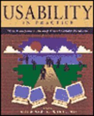 9780127512501: Usability in Practice: How Companies Develop User-Friendly Products