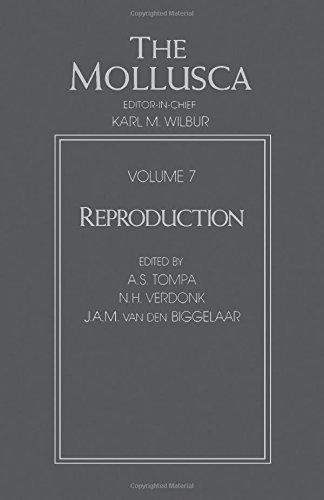 9780127514079: Reproduction, Volume 7 (The Mollusca)