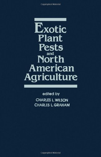 9780127578804: Exotic Plant Pests and North American Agriculture