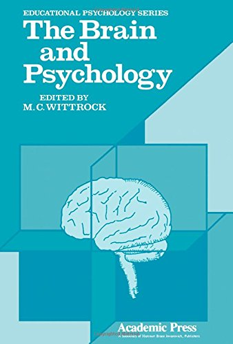 9780127610504: The Brain and Psychology (Educational Psychology Series)