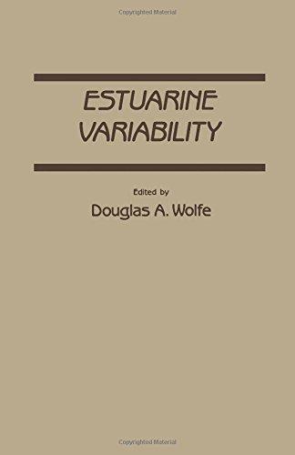 9780127618906: Estuarine Variability