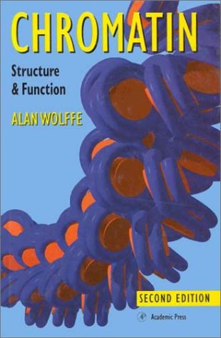 9780127619125: Chromatin, Second Edition: Structure and Function