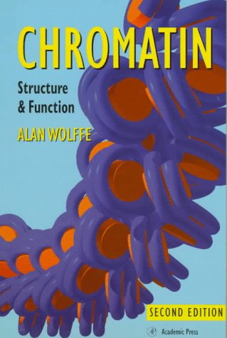 9780127619132: Chromatin, Second Edition: Structure and Function