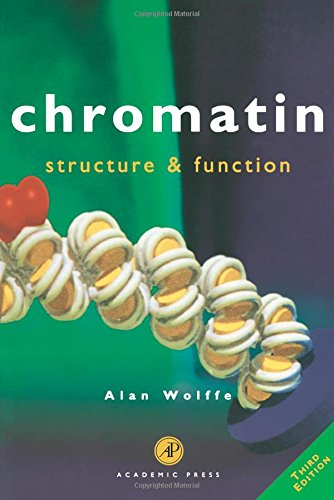 9780127619149: Chromatin, Third Edition: Structure & Function