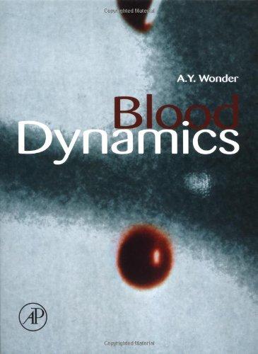9780127624570: Blood Dynamics