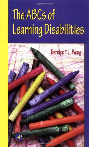 9780127625454: The ABCs of Learning Disabilities