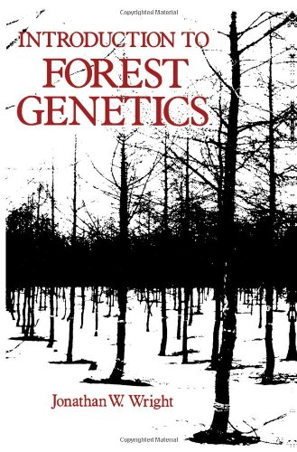 9780127652504: Introduction to Forest Genetics