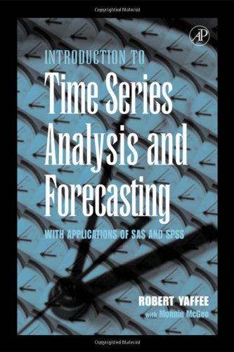 9780127678702: An Introduction to Time Series Analysis and Forecasting: With Applications of SAS(R) and SPSS(R): With Applications of SAS and SPSS