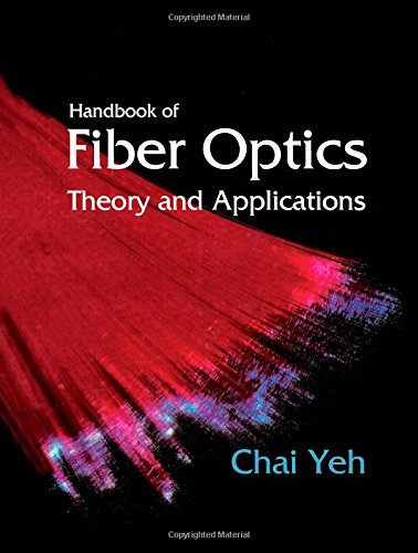 9780127704555: Handbook of Fiber Optics: Theory and Applications (Professional & Technical Series)