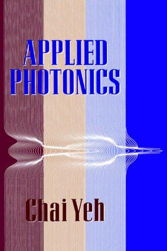 9780127704586: Applied Photonics