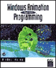 9780127737508: Windows Animation Programming With C++