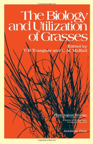 9780127747507: Biology and Utilization of Grasses