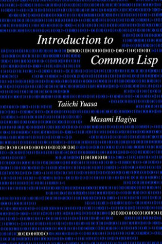 9780127748603: Introduction to Common Lisp (3)