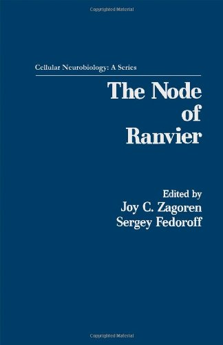 9780127752303: The Node of Ranvier (Cellular Neurobiology)